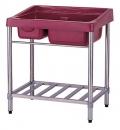 9.塑鋼洗衣槽
