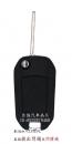 歐寶汽車晶片鑰匙遙控折疊配製 複製 備份 拷貝