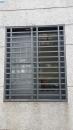 鋁製直格防盜窗