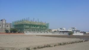 龍華慈惠堂建廟歷程 15