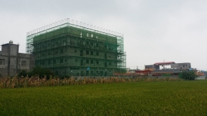 龍華慈惠堂建廟歷程 18