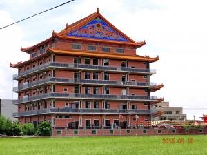 龍華慈惠堂建廟歷程 27