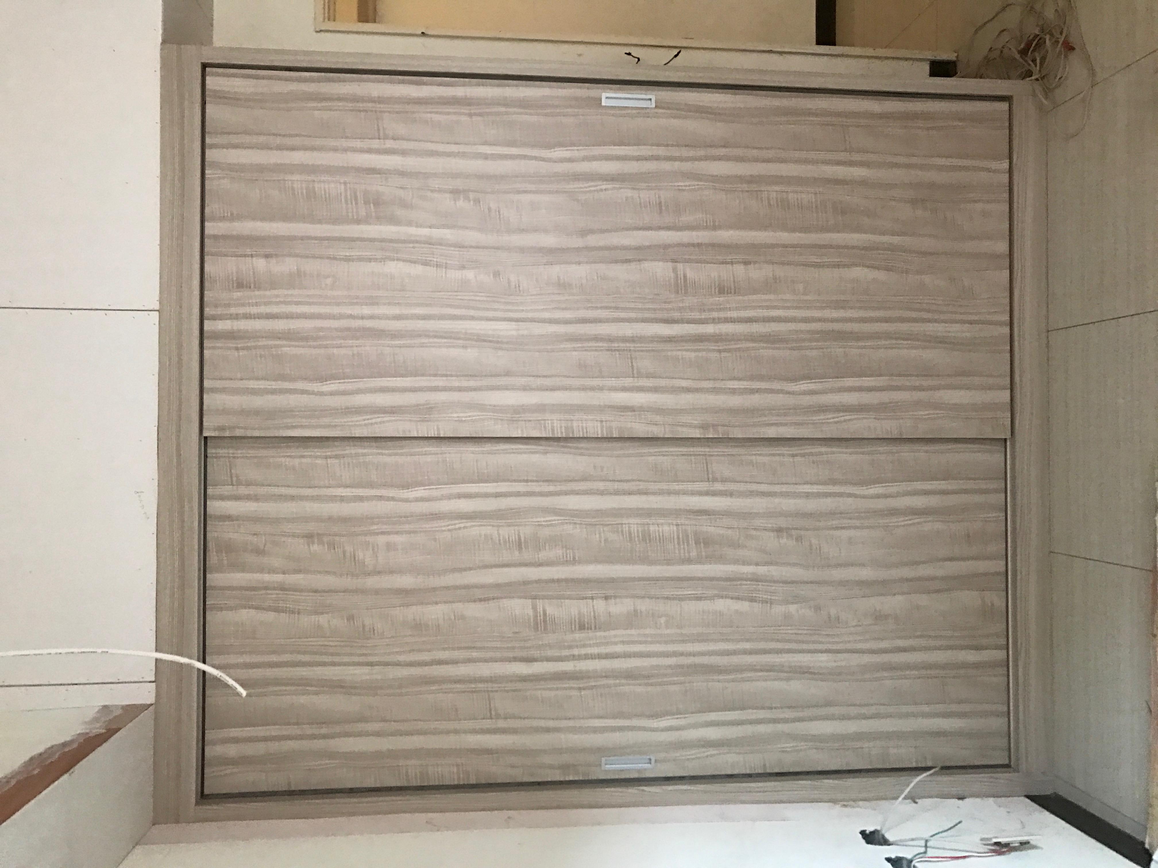 台北市住家室內裝潢衣櫃系統櫃木工 (6)