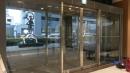 大門透明防爆膜工程
