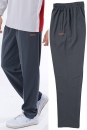 F7506B 原紗吸濕汗運動長褲