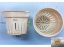 3吋水耕栽培盆-白-500入(含運)
