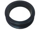 3吋管束環
