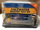 美國API魚博士 海水全套水質測試組(PH、NH3/NH4、NO2、NO3)