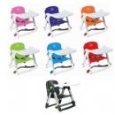 英國Apramo Flippa 摺疊式兒童餐椅