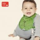 美國 Babycare 多功能嬰兒口水巾六件組