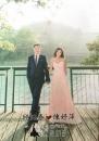 新人新婚,百年好合