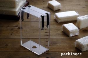 食品真空折角袋模具NYM10 (2500g)