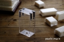 食品真空折角袋模具NYM06 (1000g)