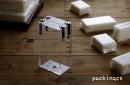 食品真空折角袋模具NYM07 (1200g)