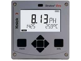 Stratos Evo 工業級多參數水質監控器
