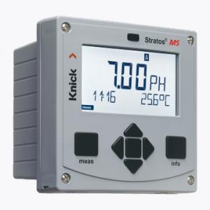 Stratos MS 工業級多參數水質監控器