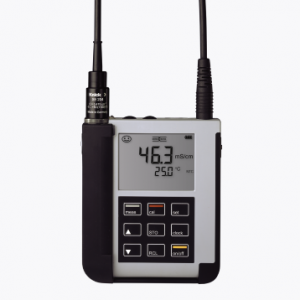 Portavo 904 便攜式分析儀