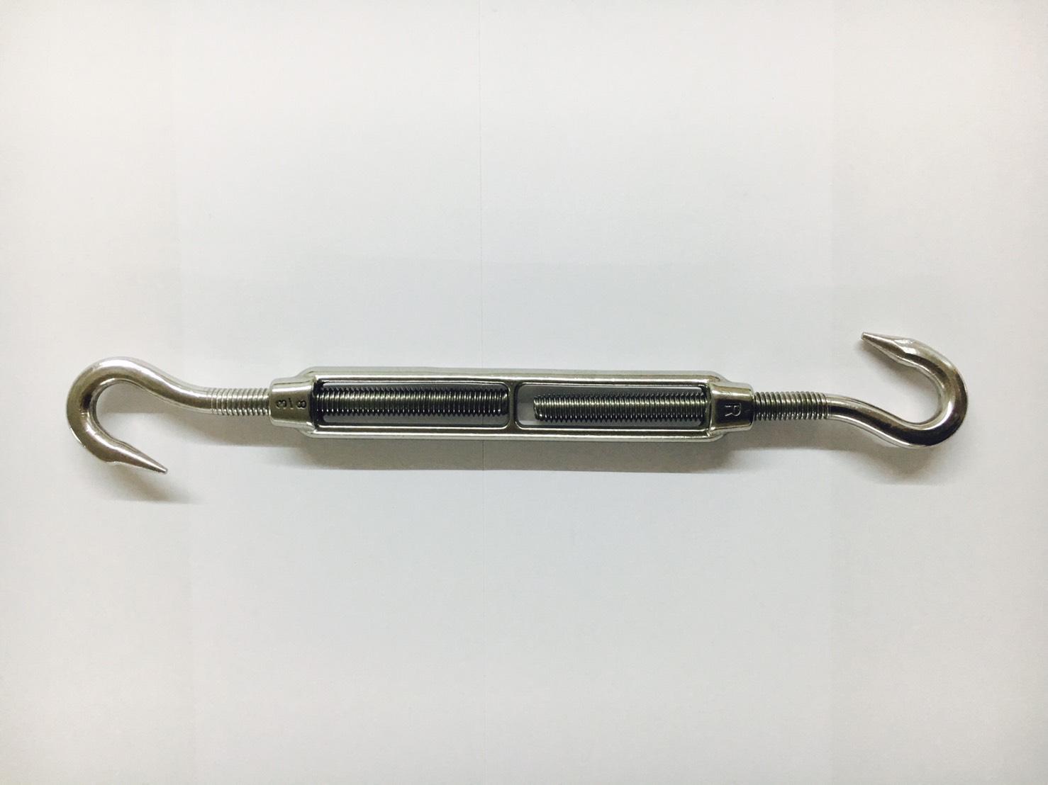 SFA-9017B Hook & Hook Turnbuckle
