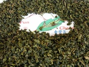 金萱茶系列