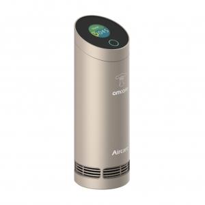 攜帶式智能數顯空氣清淨機標準版 (無鋰電池) OA005