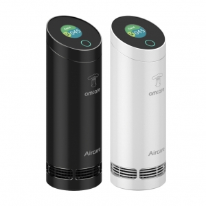 攜帶式智能數顯空氣清淨機 攜帶版 (內建耐高溫鋰電池) OA002