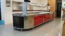 不銹鋼 百匯餐台