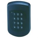 磁扣感應式電子門鎖