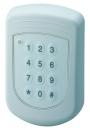 單機磁扣感應式門禁保全機