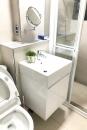 浴櫃 & 伸縮雙倍率梳妝鏡