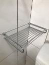 衛浴不鏽鋼置物架-2