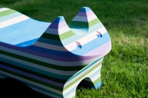 3D動物-畢卡索貓(買一送一)