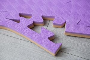 編織紋-50x50x2-雙素面