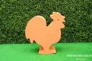 立體大型動物組-公雞