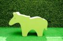 立體生態大型動物組-駿馬