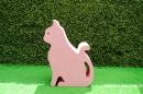 立體大型動物組-貓咪