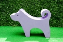 立體大型動物組-台灣土狗