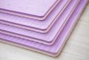 草蓆紋-浪漫紫羅蘭