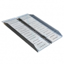 攜帶式輪椅梯(斜坡板)(折疊式)YH146