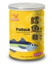150G陽光森巴鱈魚鬆
