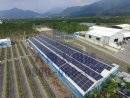 畜牧設施設置太陽光電