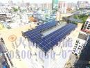 一般建物型設置太陽光電