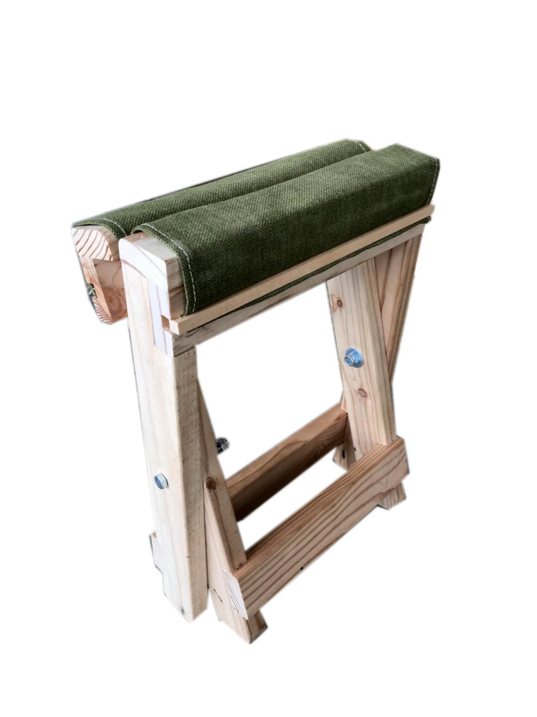 折疊椅-綠