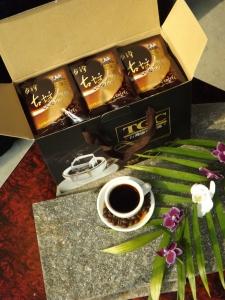 台灣古坑滴濾式咖啡 100入