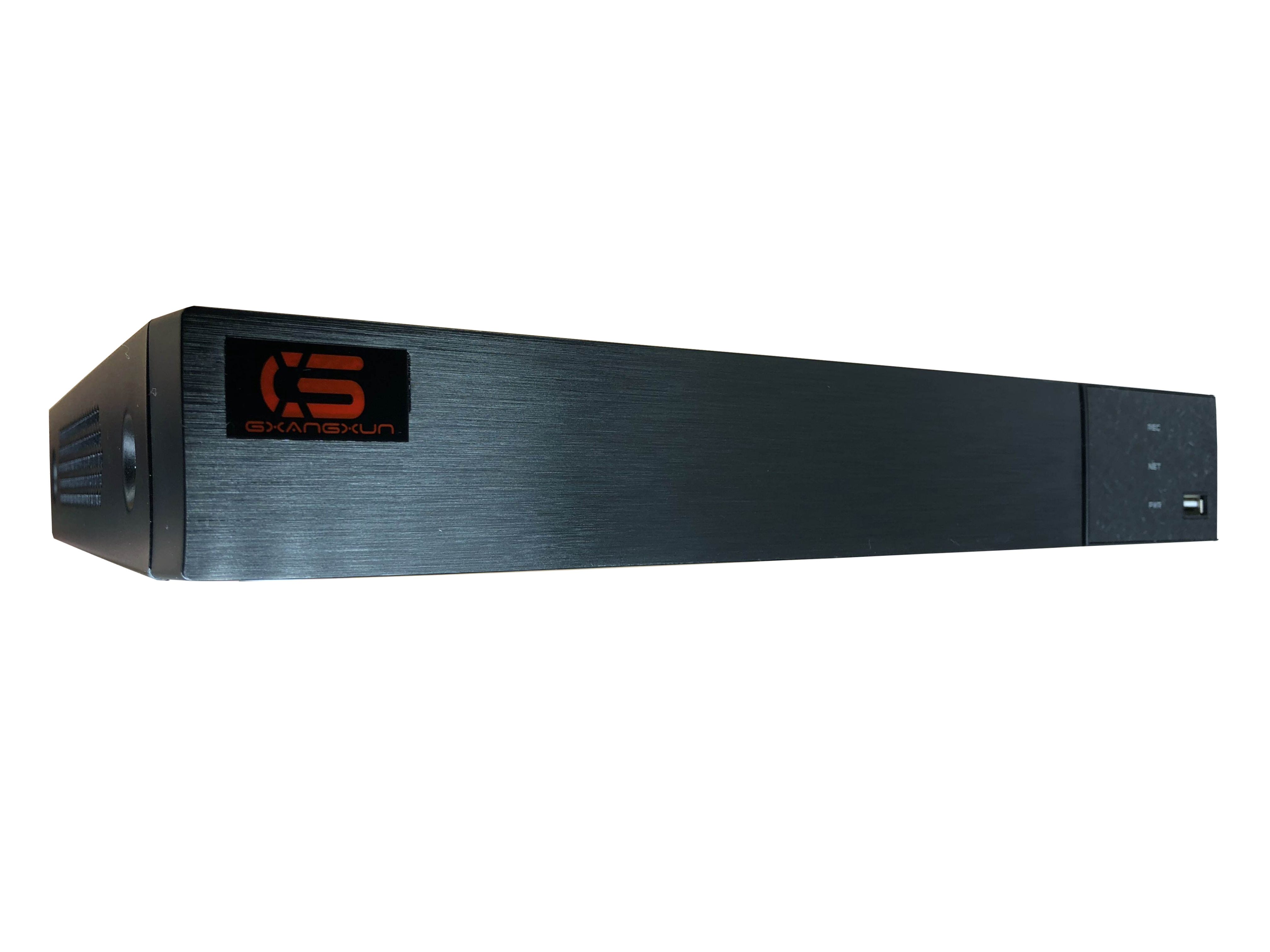 H.264五百萬混合型 8路 DVR