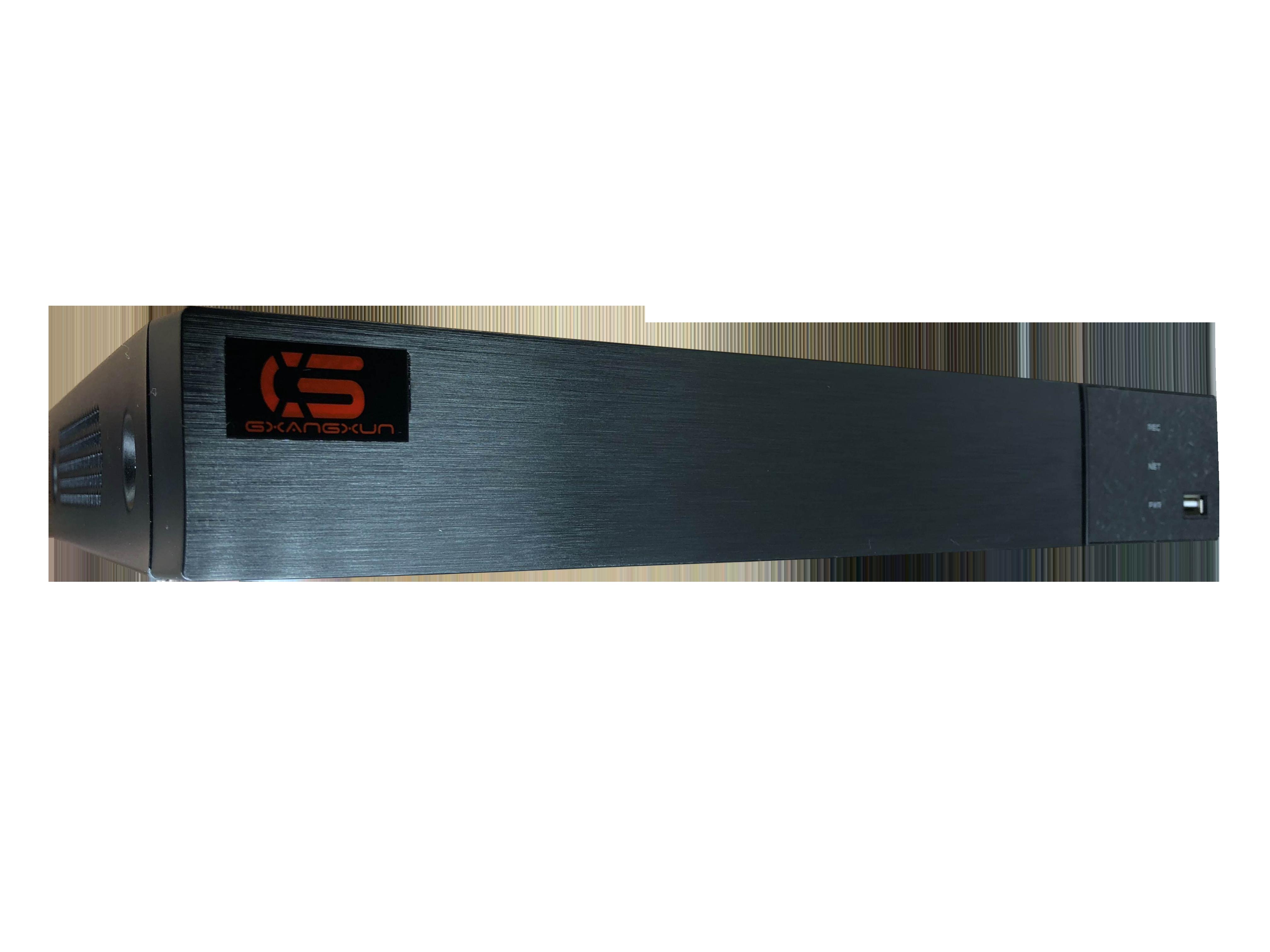 H.264五百萬混合型4路 DVR