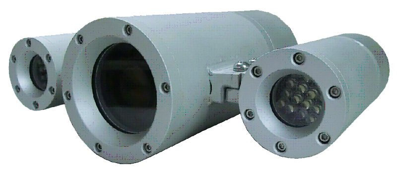 1080P_水下100米 型號:GC-AHD100-550