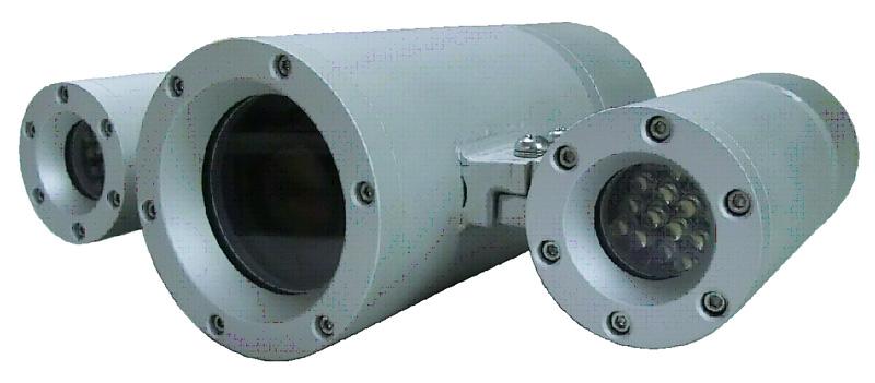 1080P_水下100米紅外線攝影機 型號:GC-AHD100-550