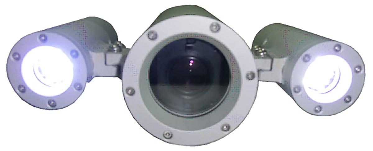 1080P_水下70米紅外線攝影機 型號:GC-AHD70-288      GC-AHD70-622