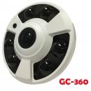 1080P環景攝影機 型號:GC-360