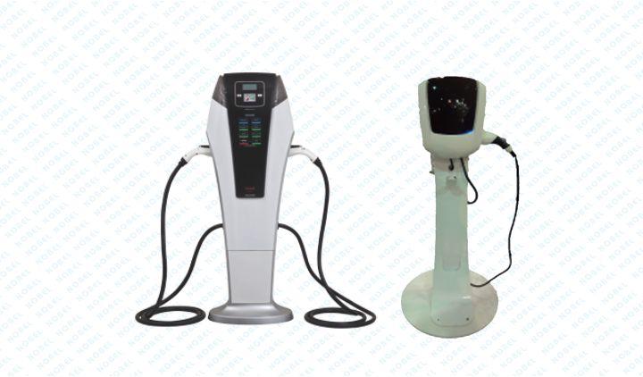 智能汽車充電座-旗艦型+U-charger智能充電器